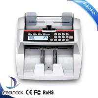 high-technic cash counter machine,banknote counting machine,money checking machine