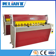 Q11 Series Precise Stainless Board Direct Shear Machine
