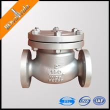 API check valve Swing check valve WCB check valve DN40-400
