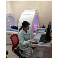 Non-Lineal Cell Sliding Capsule 5D Nls Health Analyzer (CE APPROVED)