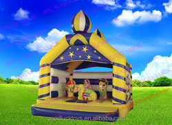 jumping castle/ 2013 ultimate combo inflatable bounce house 2011 inflatable motorcycle products /inflatable castle /infl