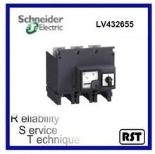 LV432655 NSX400 3P AMMETER MODULE Merlin Gerin Schneider