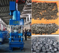 China golden supplier factory price quality gurantee used scrap metal compactor