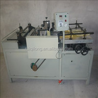 New 3A-650mm Car Air Filter Making Machine Panel Filter Pleating & Gluing Machine