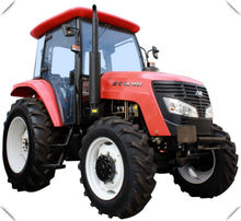 100 hp tractor