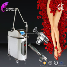 Made in China 30%discount CO2 Fractional laser /wrinkle remval/laser acne scar treatment for sale