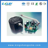 Low cost 12V 500MA Switch Mode Power supply pcb Supplier in china