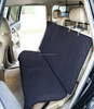 Waterproof Seat Cover for Pets with Seat Anchors