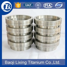 Best price titanium ring for industry