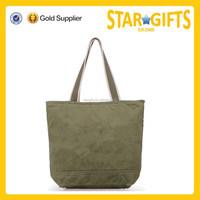 Wholesale Heavy Duty Canvas Tote Bag Handbag For teens