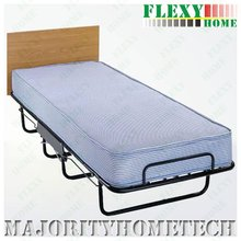 Hotel extra folding hotel bed