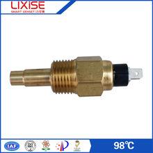1-2 npt-98C sensor cummins compatibles temperatura del agua del generador
