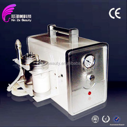 world best selling products Wholesale Crystal Dermabrasion Machine For Nano Crystal Skin Care