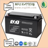 Green And Environment Protection maintenance free dry 12V 150Ah ups Battery