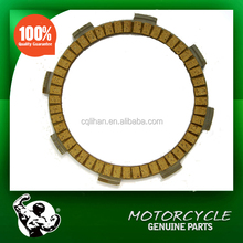 Wet Motorcycle Clutch plate Factory selling!