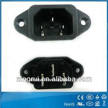 para los aparatos electrodomésticos, toma de corriente industrial con receptáculo ul, las aprobaciones de cqc