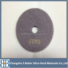 High quality best selling floor polishing pad round disc