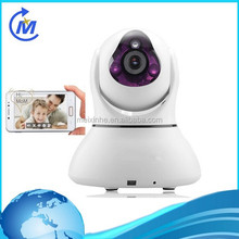 Wifi Network home Alarm Wireless Video Camera with Alarm app push