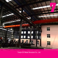 High quality tianjin steel structure building standard i beam sizes