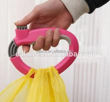 Wholesale Closeout One Trip Grip/Bag Holder Carrier/Plastic Bag Holder