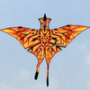 Firebird flying bird kite