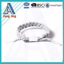 Adjustable cotton cordon changeable bangle bracelet made in China