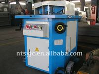 Manual notching machine &Cutting angle fixed