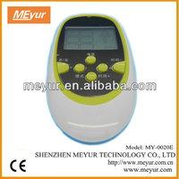 MEYUR Smart Electronic Pulse Massager