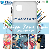 easy handle phone case 2015 free sample cell phone case wholesale for galaxy S5750
