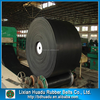 EP400/3 ply conveyor belt for crushing production line
