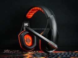 Ovann X1 pro best! oem Stereo headset gaming with Microphone