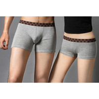 2014 New 100% Bamboo Underwear For Men Wholesale Boxer Shorts