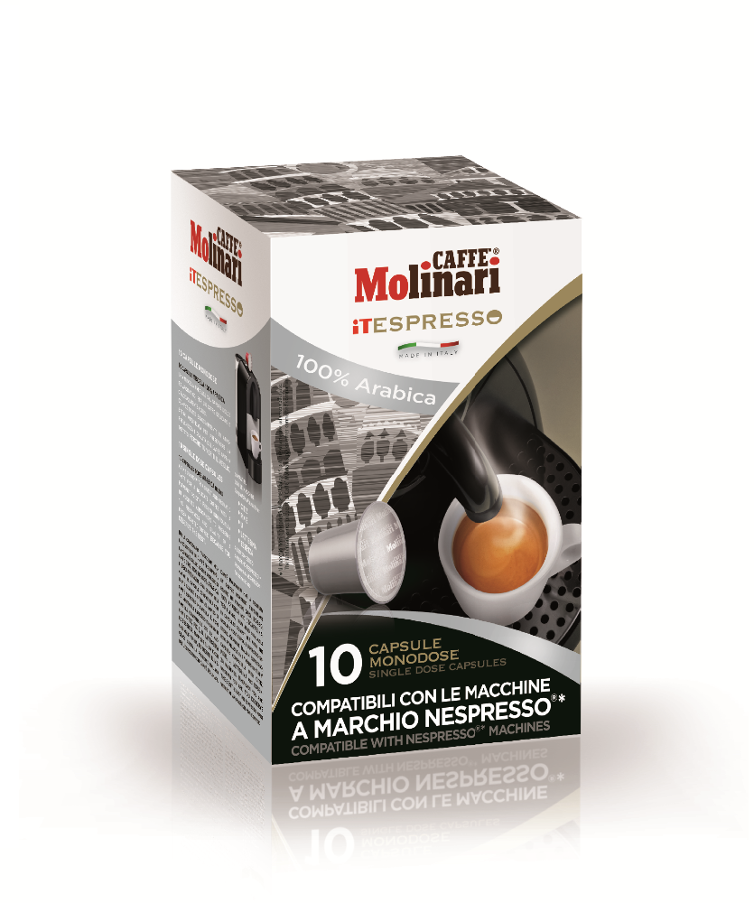 Nespresso Compatible Coffee Capsules  Buy Nespresso