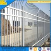 White Cheap Wrought Iron Fence for Sale