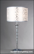 solar table lamp, contemporary table lamp, led table lamp