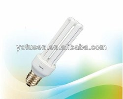 3U 2700K energy saving lamp