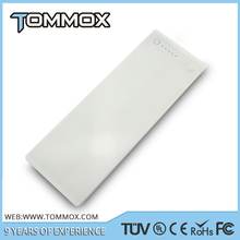 10.8V 4400mAh laptop A1185 battery for Apple powerbook G4 battery 12 inch series