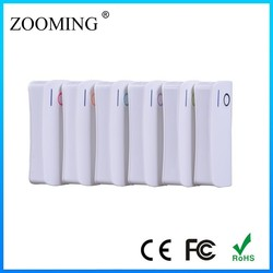 Shenzhen Mobile Power Supply,Super Slim Credit Card Power Bank 5600mah