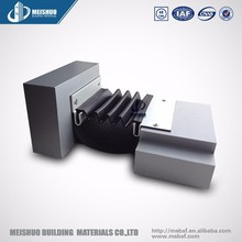 Brick wall stretch rubber extruded expansion joint filler board