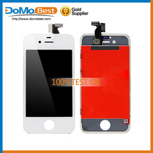Mobile phone accessories touch screen for iphone 4S