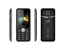 New Cell Phone MJ800 Single Card Single Band Dual Standby Cheap Mobile Phone MP3 Camera FM Radio Bluetooth Multi language