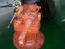 Kawasaki excavator hydraulic swing motor,swing device gearbox assy,M2X146B-CHB-10A-01-315,M2X210CHB-10A-39M/280-197