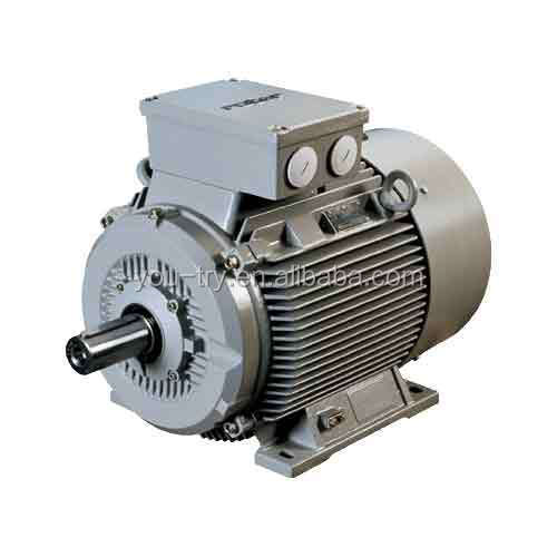 12v Dc Motor Yks Series 6kv Squirrel Cage High Voltage