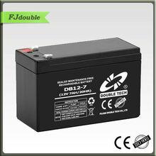 12v 7ah 20hr battery
