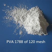 PVA Powder 1788 160 mesh Polyvinyl Alcohol