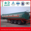 25~60m3 fuel tank truck trailer