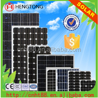 cheap price per watt 250w poly solar panel
