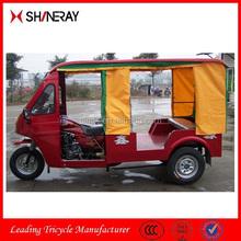 200cc New Passenger Tricycle /Trike Wheel Motorcycle/ Three Wheel Motorcycle