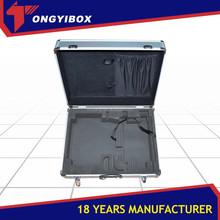 Alibaba china cheap aluminum tool storage box