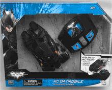 RC Car for Children Batman RC Car The Dark Knight Rises RC Batmobile Batman Remote Control Car